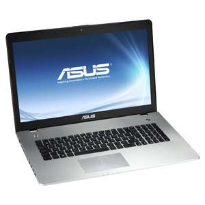 Pc portable ASUS N76VZ-V4G-T1153H i7/6go/GT 650M/Lecteur Blu-ray/Garantie 3 ans
