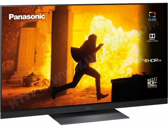 """TV OLED 65"""" Panasonic TX-65GZ1500E - UHD 4K, HDR10+ et Dolby Vision, HDR, Smart TV (Via ODR 500€)"""