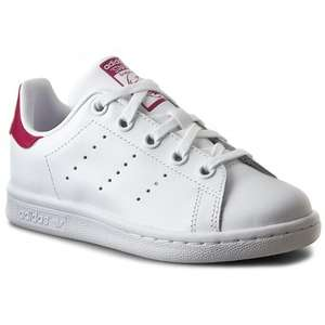 Chaussures adidas Stan Smith C (Tailles 28 au 32)