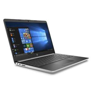 "Ultra-portable 14"" HP 14-DK0050NF - Ryzen 5 3500U, SSD 1 To, RAM 8 Go, Vega 8, Windows 10 (via ODR 50€)"