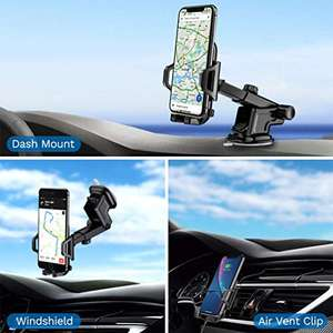 Support voiture pour Smartphone KAILH (Vendeur tiers)