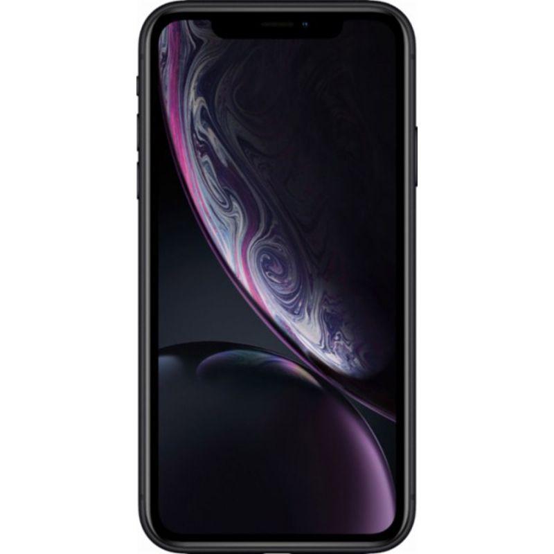 """Smartphone 6.1"""" Apple iPhone XR 128 Go (Reconditionné +52€ en SuperPoints)"""