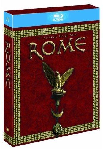 Coffret Blu-ray Rome - L'intégrale HBO