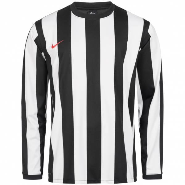 Maillot à manches longues Nike Inter Stripe II - différentes couleurs, tailles S, XL et 2XL (frais de port inclus)