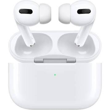 Écouteurs intra-auriculaires sans-fil Apple AirPods Pro + 13.37€ en SuperPoints (252.39€ avec le code BF19)