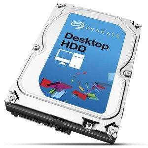 "Disque dur Interne 3.5"" Seagate Barracuda 7200.14 SATA 6Gb/s - 2 To"