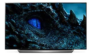 "TV 77"" LG OLED77C9PLA - 4K UHD, Oled"