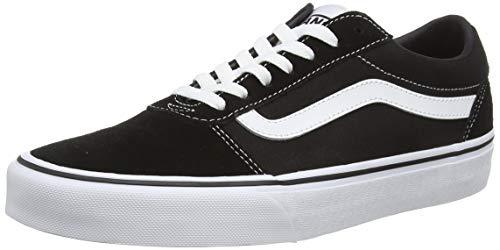 Sneakers Basses Vans Ward Suede/Canvas