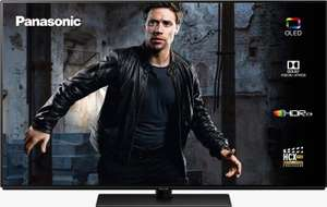 """TV 55"""" Panasonic TX-55GZ950E OLED, 4K UHD, HDR10+, Dolby Vision (letzshop - Frontaliers Luxembourg)"""