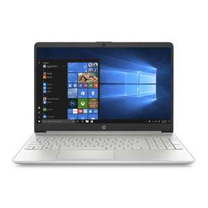 """PC Portable 15.6"""" HP 15s-fq1907nz - i7-1065G7, 16 GB RAM, 512 GB SSD (Frontaliers Suisse)"""