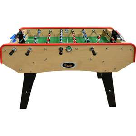 Babyfoot Play4Fun Classic type Bistrot - 151 x 77 x 91 cm (vendeur tiers)
