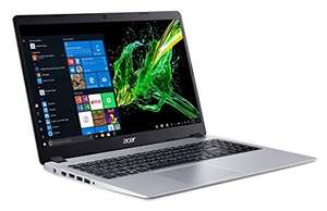 """PC Portable 15,6"""" Acer Aspire 5 A515-54-56GT - Full HD, i5- 8265U, RAM 8Go, SSD 512Go, Windows 10 (frontaliers suisses)"""