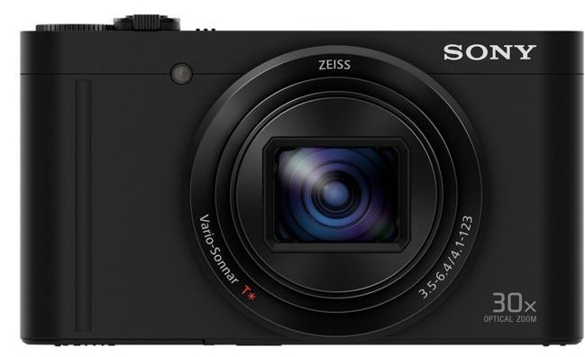 Appareil photo Compact Sony Cyber-shot DSC-WX500 -18.3 Mpix
