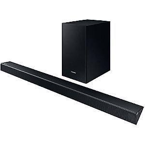Barre de son Samsung HW-R530 - 290W, Noir
