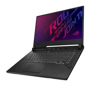 "PC Portable 15"" Asus ROG STRIX-G-G531GV-AL172T - i7-9750H, RAM 16Go DDR4, 1To SSD, Nvidia RTX 2060 6Go, Windows 10"