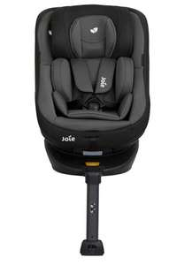 Siège auto gr0+/1 Isofix Spin 360 Ember