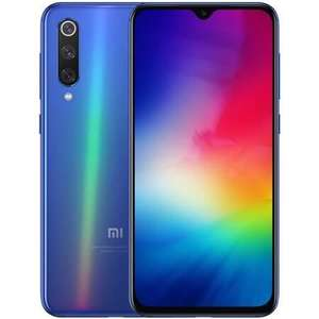 "Smartphone 5.97"" Xiaomi MI 9 SE - 6 Go de Ram, 64 Go, Bleu"