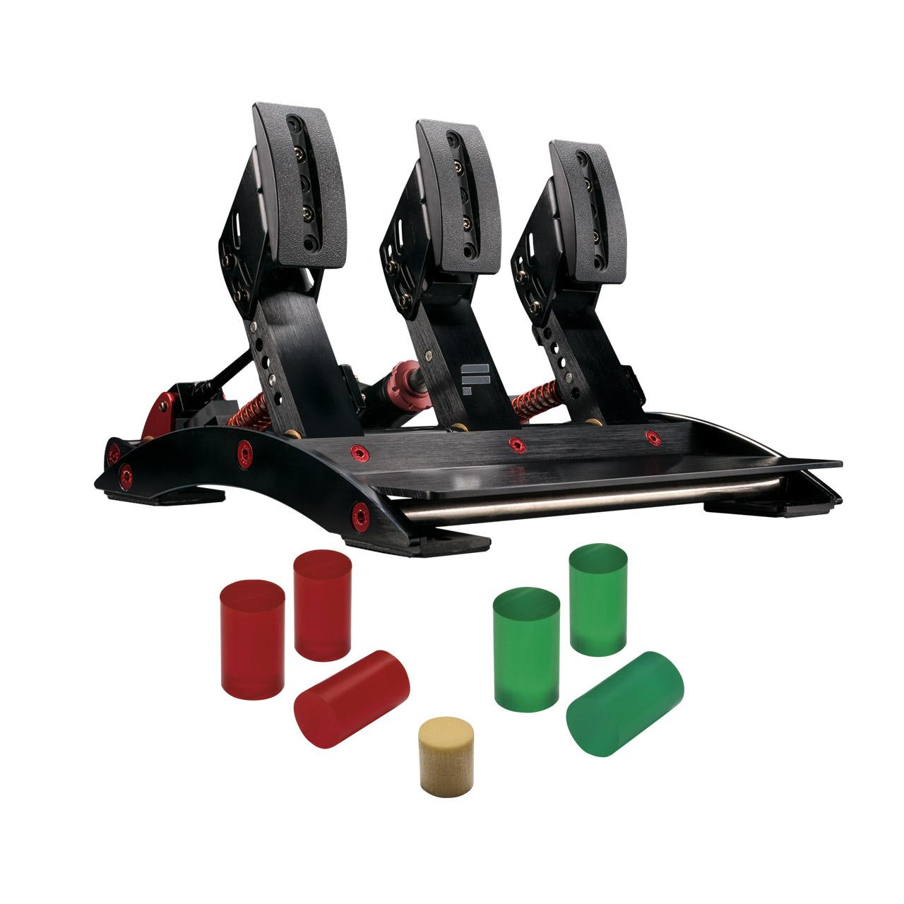 Pedalier clubsport V3 PRo pour PC