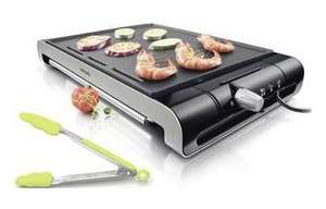 Plancha Philips HD4430/20 (30 x 37 cm)