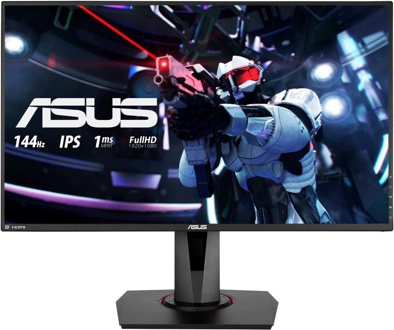"Écran PC 27"" Asus VG279Q - full HD, LED IPS, 144 Hz, 1 ms"