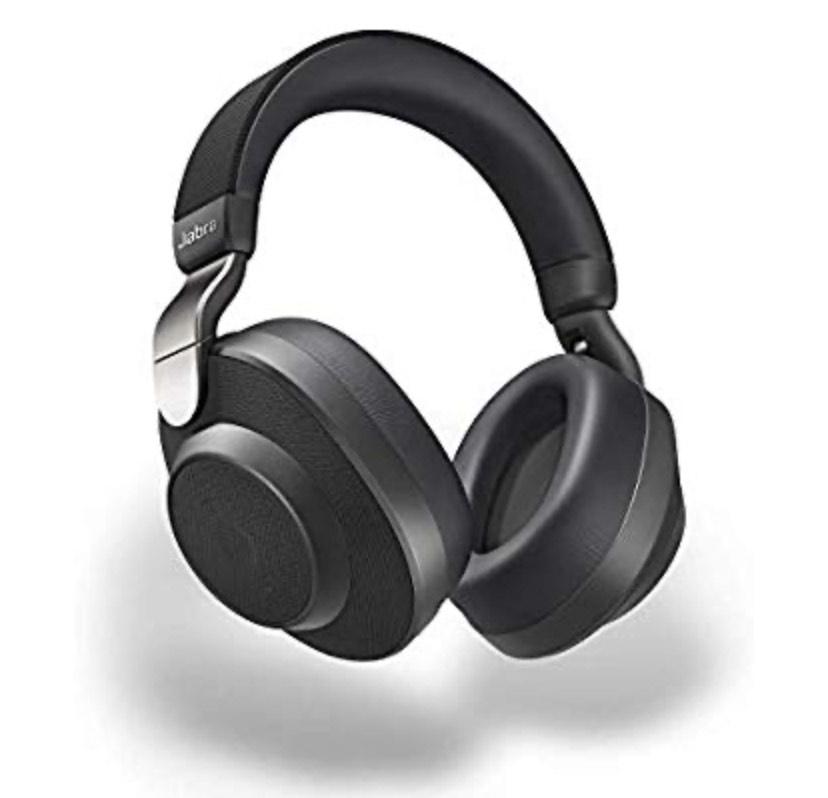 Casque audio sans fil Jabra Elite 85H