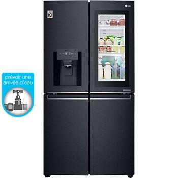Réfrigérateur Multi-Portes LG GMK9331MT 371L