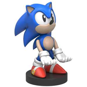 Figurine Sonic the Hedgehog - Support Manette/Téléphone