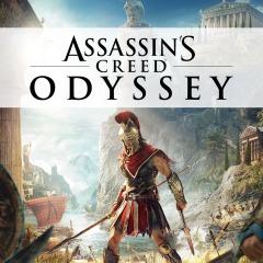 Assassin's Creed Odyssey sur PS4 (Dématérialisé - Store US)
