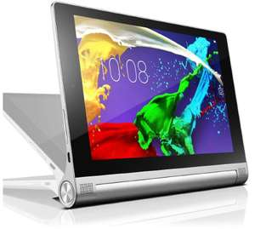 "Tablette 10"" Lenovo Yoga Tablet 2-1050 Full HD Gris 16 Go Android (50€ ODR)"