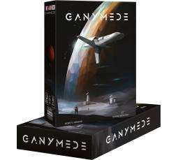 Sélection de Jeu de Société en promotion : Ex : Ganymede - Sorryweare.fr
