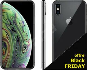 """Smartphone 5.8"""" Apple iPhone XS - 256 Go"""