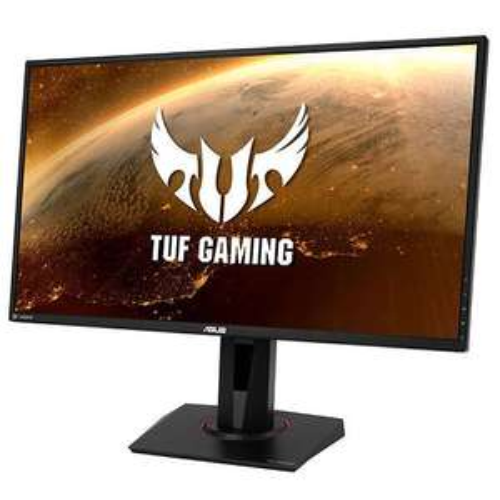 """Écran PC LED 27"""" Asus TUF Gaming VG27AQ - WQHD, HDR, IPS, 165Hz, 1ms, FreeSync (446,26€ avec BLACKMOUTH)"""