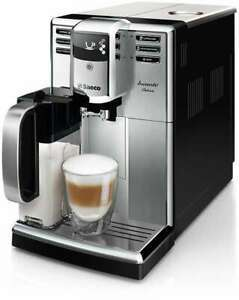 Machine à café Philips Saeco Incanto Deluxe HD8921/01