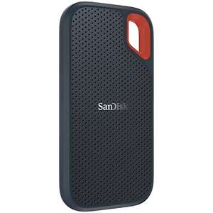 SSD Portable SanDisk Extreme - 2 To