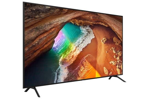 """TV SmartTV Samsung QLED 55"""" et 65"""" HDR 4K (Frontalier Suisse)"""