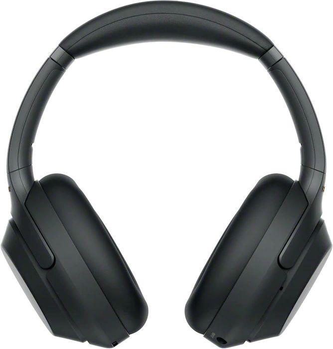 Casque Bluetooth reduction de bruit Sony WH-1000XM3 (Frontalier Suisse)