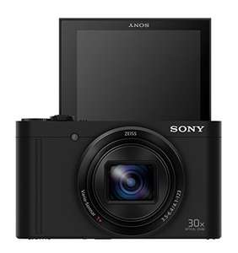 Appareils Photo Sony DSC-WX500B