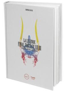Sélection de livres sur les jeux-vidéo à -50% - Ex: Final Fantasy, Livre Dark Souls (thirdeditions.com)
