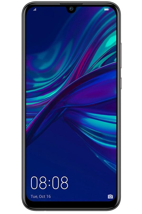 "Smartphone 6.21"" Huawei PSmart 2019 - 64Go + Enceinte + FLIP"