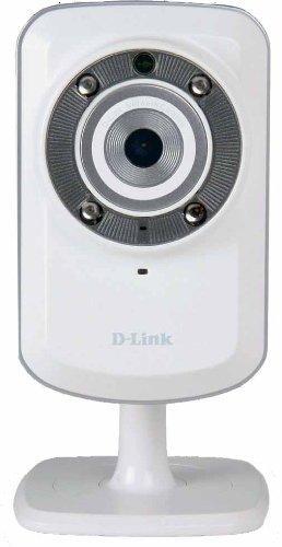 20% de réduction sur 2 Packs de caméra D-Link - Ex : Pack de 4 Caméras D-Link DCS-932L