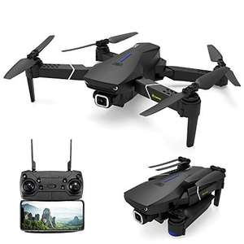 Drone Eachine avec Camera 4k HD GPS 5G-WiFi Pliable FPV Quadcopter (Vendeur Tiers)