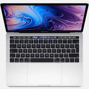 """Apple MacBook Pro with Touch Bar 13.3"""" Core i5 8 Go RAM 256 Go SSD"""