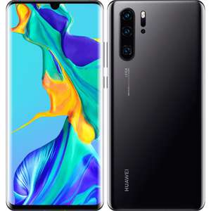 "Smartphone 6.47"" Huawei P30 Pro - 128 Go"