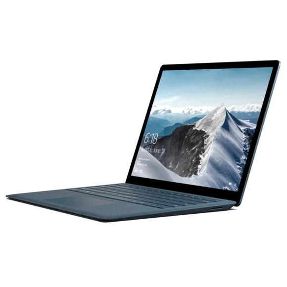 PC Portable Microsoft Surface Laptop i5 - 256 Go, 8 Go RAM - Cobalt Bleu (t-dimension.com)