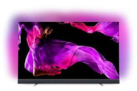 "TV 55"" Philips 55OLED903 Android OLED 4K UHD AMBILIGHT"