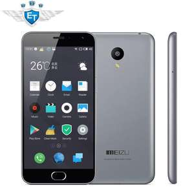 """Smartphone 5"""" Meizu M2 Mini 4G - 16 Go"""