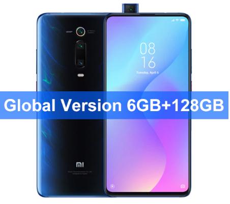 Smartphone Xiaomi Mi 9T Pro - 128Go