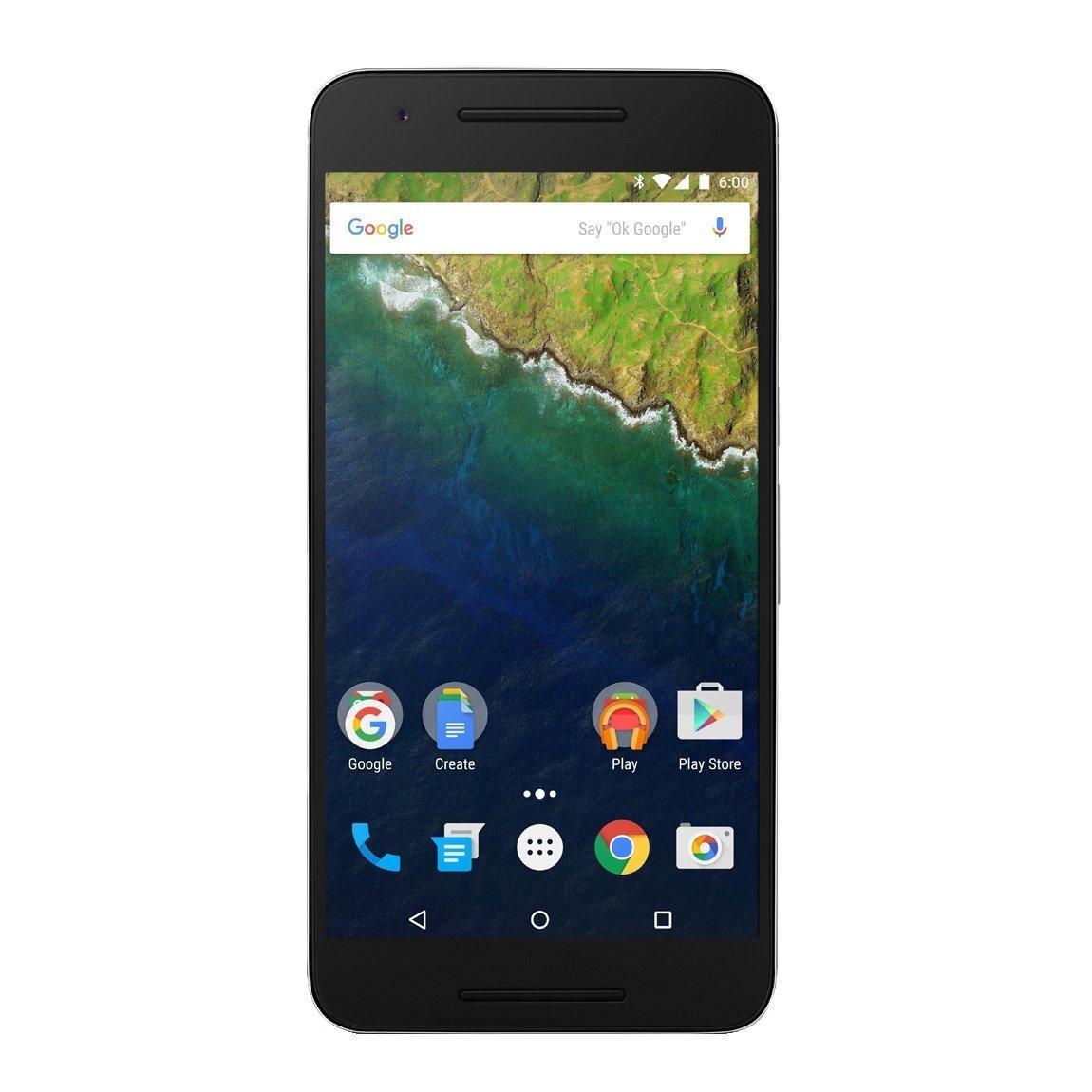 "Smartphone 5.7"" Huawei Nexus 6P - 32Go"