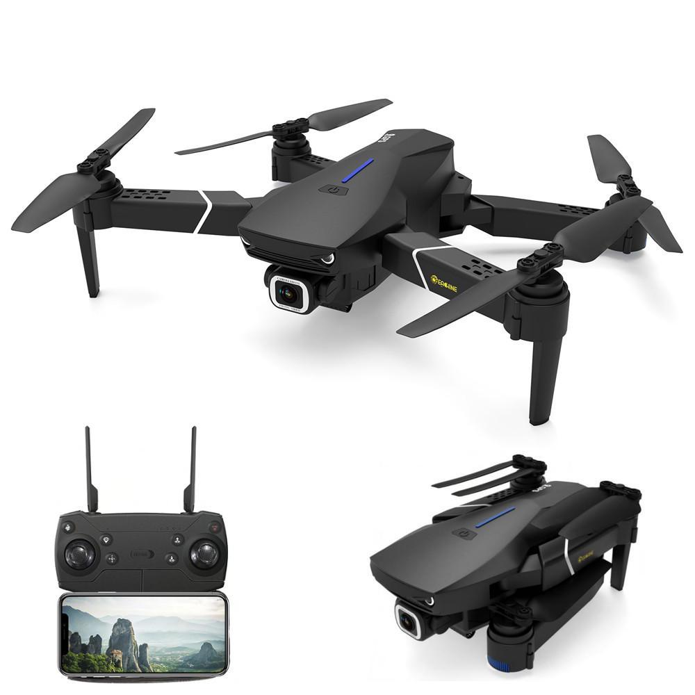 Drone quadricptère Eachine E520S GPS WIFI FPV 4K