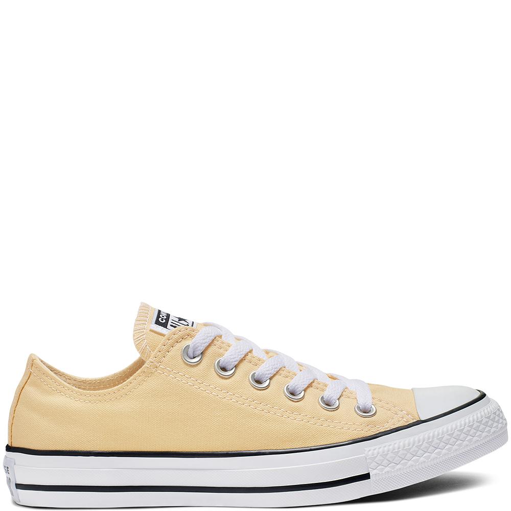 Chaussures Converse Chuck Taylor All Star Seasonal Colour Low Top - Plusieurs tailles du 42,5 au 48